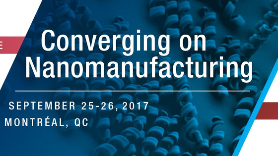 1st National NanoCanada conference