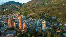 Traslado en vehículo privado taxi privado bogotá transfer in Bogota