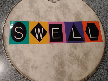 My debut with SWELL in Falls Church VA