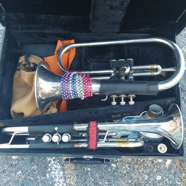 Gary's Trumpets