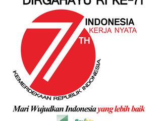 Dirgahayu Tanah Airku, Indonesia