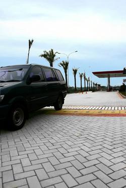 Rest area KM 45 Bala Raja