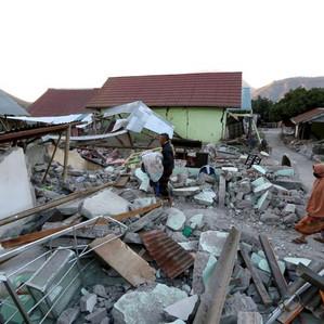 Inovasi, Solusi Tepat Rekonstruksi Lombok