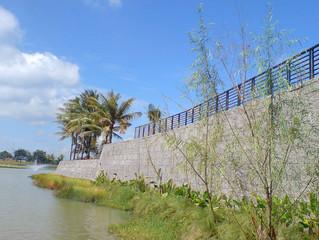 Dinding Penahan Tanah (Retaining Wall Systems)