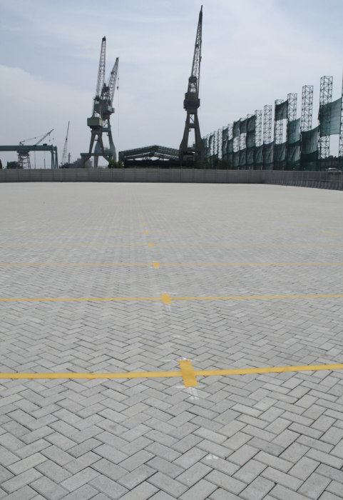 Car Terminal Priok