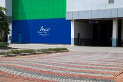 Ancol Beach City