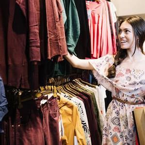 Pilih dan Rawat Pakaian untuk Selamatkan Lingkungan