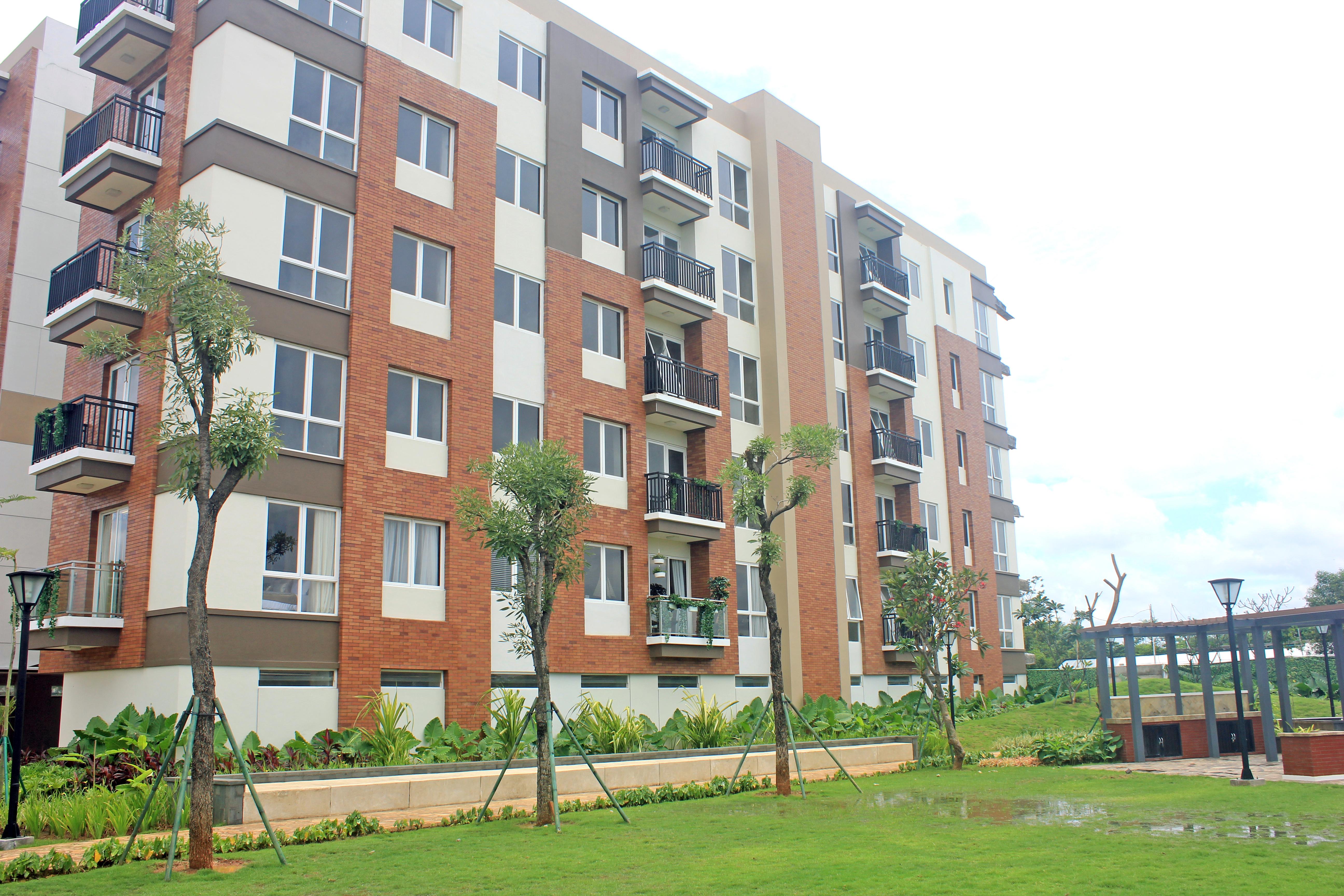 Apartment R7