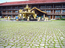 Hotel Seruni Bogor