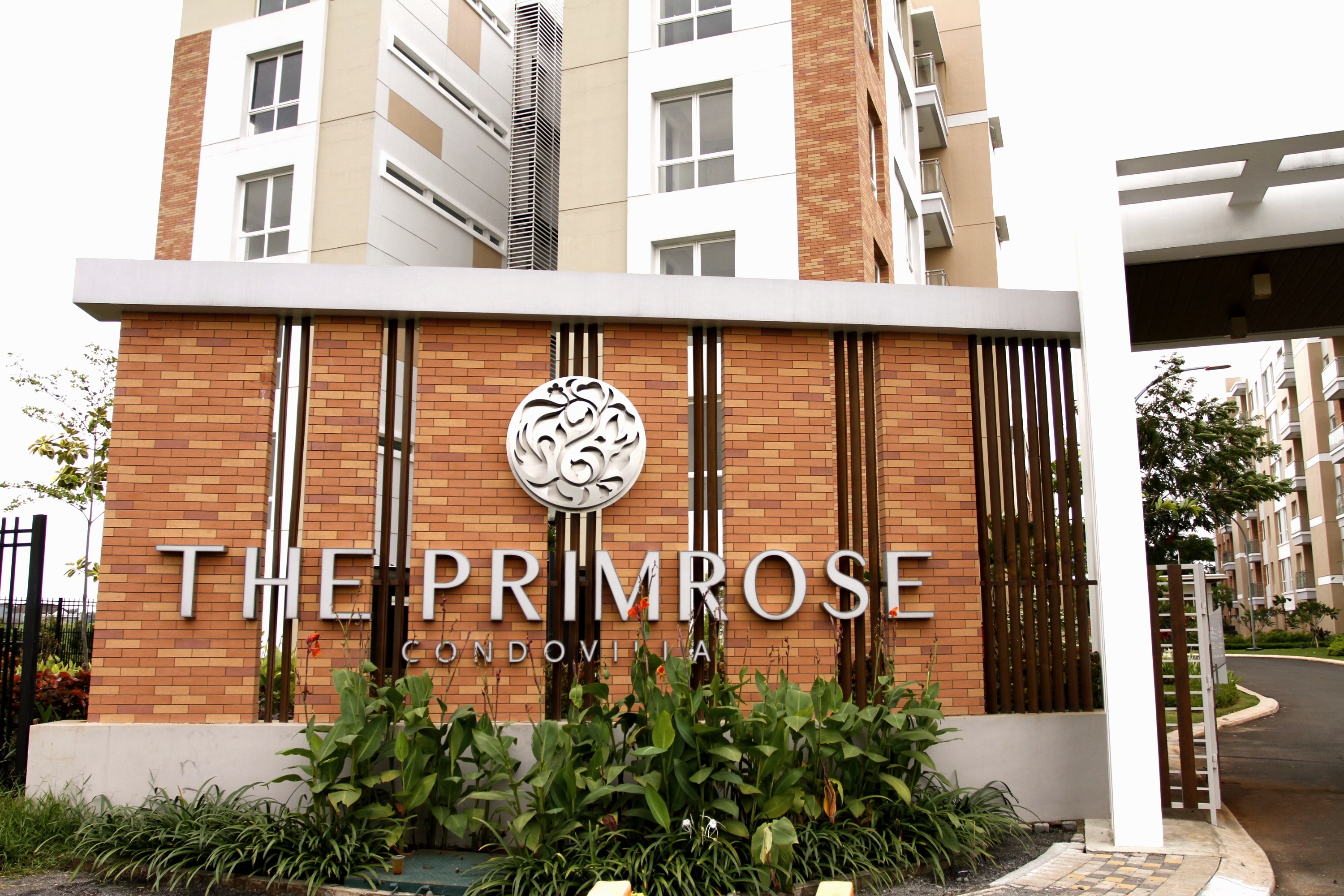 The Primrose Apartment