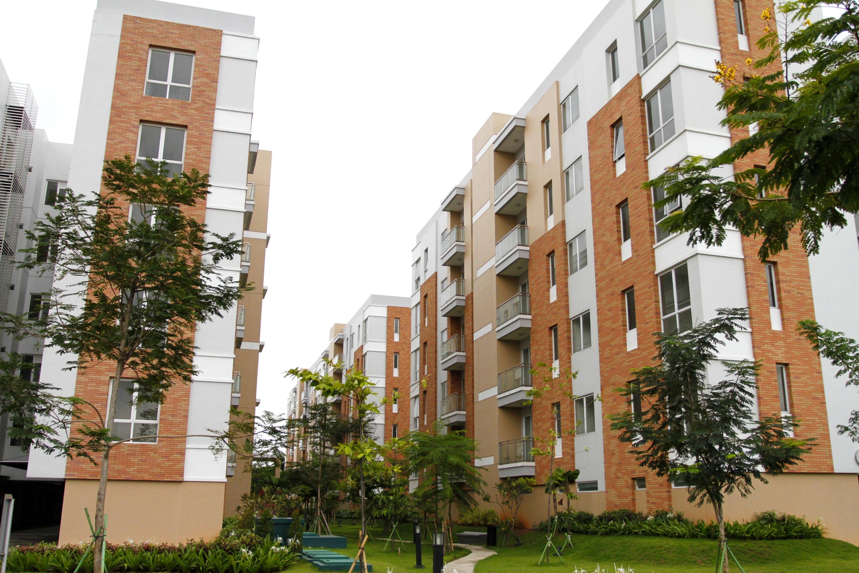 The Primrose Apartment