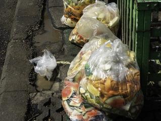 Masalah Serius Sampah Makanan Di Indonesia