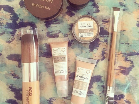 Eco Minerals Product Review