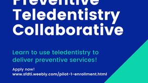 Preventive Teledentistry Collaborative