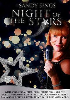 night of the stars