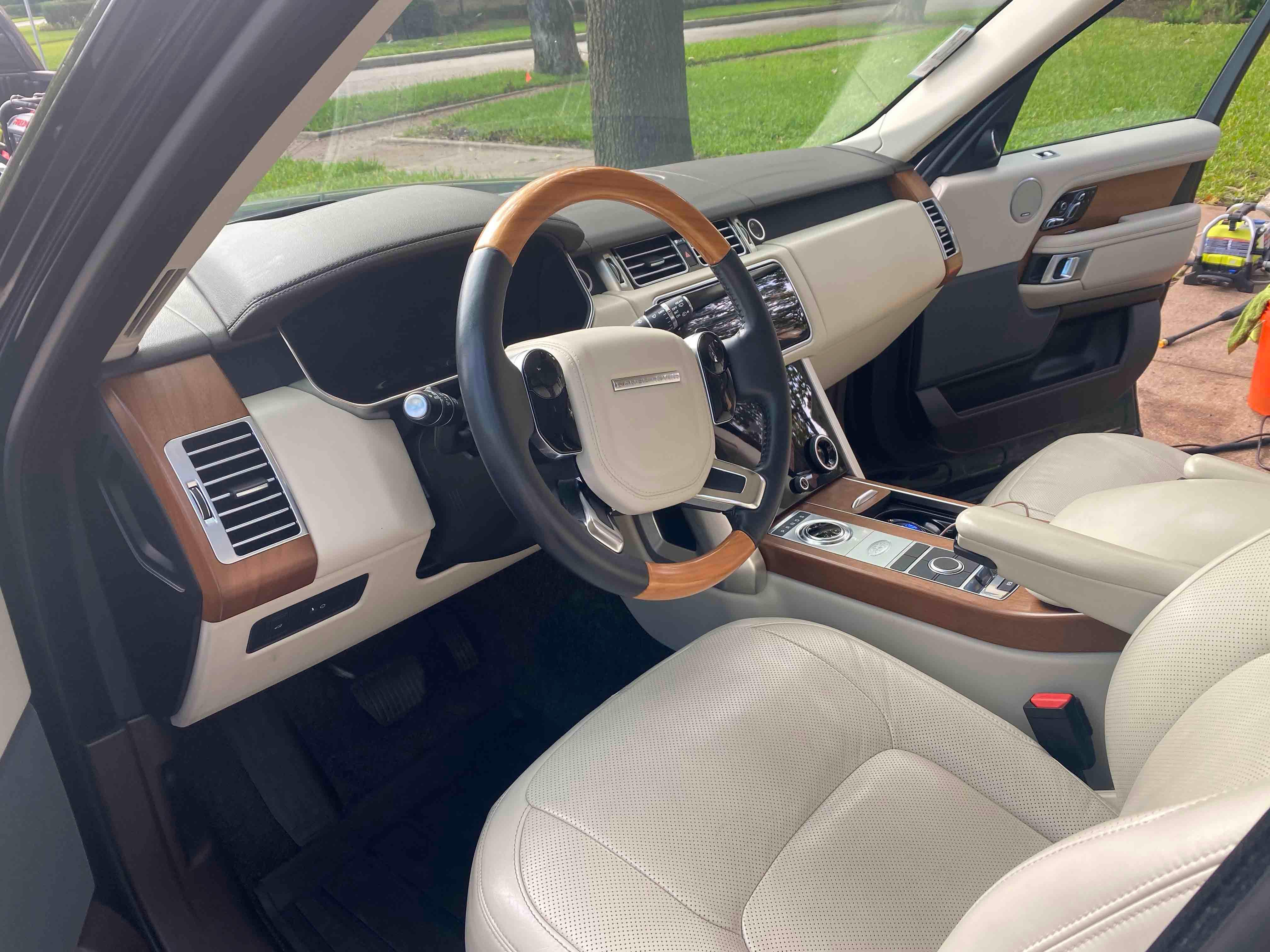 CAR Exterior & Interior Detail + Shampoo
