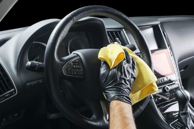 TRUCK/SUV Exterior & Interior Plus
