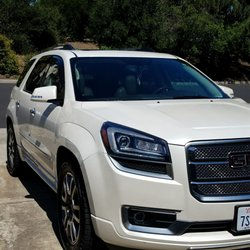 TRUCK/SUV Exterior Only Package