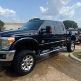 Big truck Details