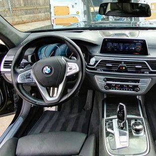 CAR Exterior & Interior Plus Package