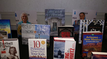 """Chicago Eternal"" Honored with the Silver Medal at IBPA's Benjamin Franklin Awards"