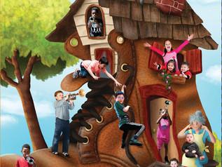 "Putting Kids in the Scene Meets Inclusion Revolution in ""Chicago Treasure"""