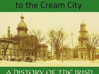 Listen In: From the Emerald Isle to the Cream City