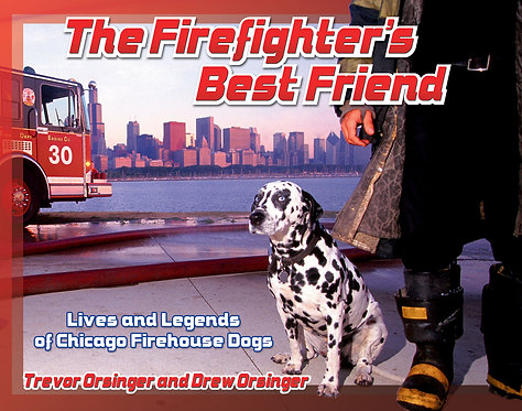Firefighter's Best Friend