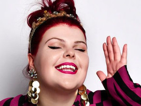 25 Reasons to Wear Big Earrings: From 10 Seconds of Joy to a Pandemic Hobby Business