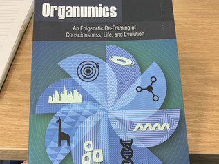 Organumics Is Here