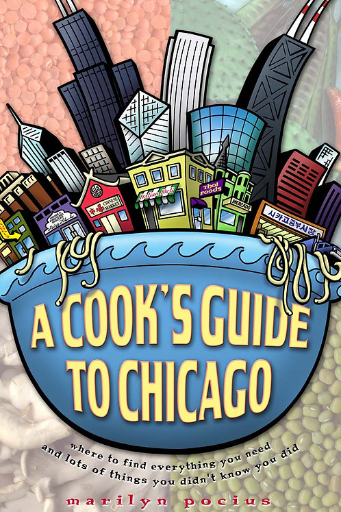 Cook's Guide to Chicago