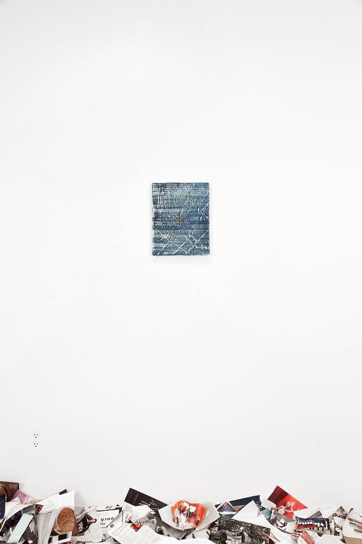 art,painting,stephen bron, stephen gurtowski, cooper union, nyc, new york, fine art, contemporary, gurtowski, stephen, bron, yale, NYU, self portrait