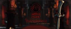 Monster CHEF