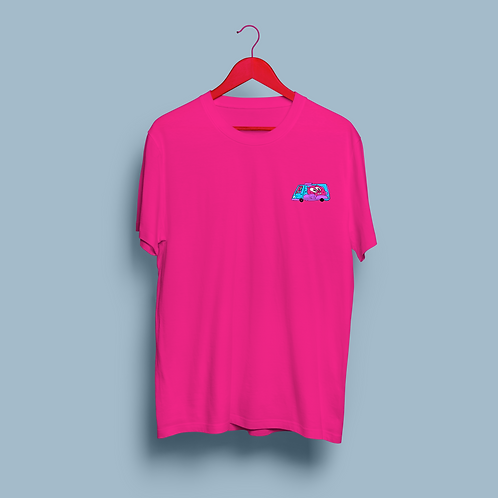Camiseta Van XXXbórnival