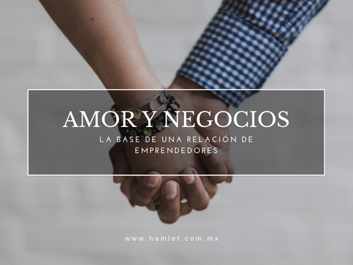 Amor y Negocios: ¿Una Relación Entre Emprendedores?