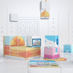 Telstra 'Connected Home'