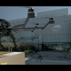 Audi 'The Drones'