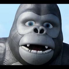 Volkswagon 'gorilla'