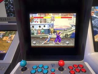 Coluna - Street Fighter II comemora 30 anos