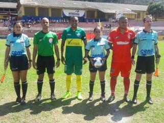 Segunda Divisão: três goleadas marcaram a rodada