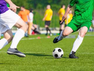 Resultados dos jogos e classificação do Campeonato Amador de Uberlândia Divisão Especial e Divisão d