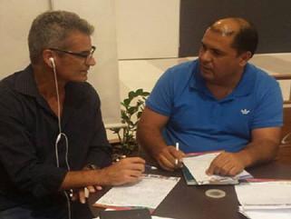 Democrata-GV acerta com treinador para a disputa do Campeonato Mineiro 2017