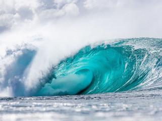 Brasileiros iniciam bem a disputa do circuito mundial de surfe