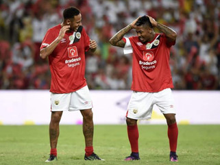 Marinho agradece participação no Jogo das Estrelas promovido por Zico no Maracanã