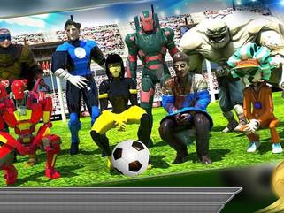Jogos da 3ª rodada do Campeonato Mineiro Módulo I 2020