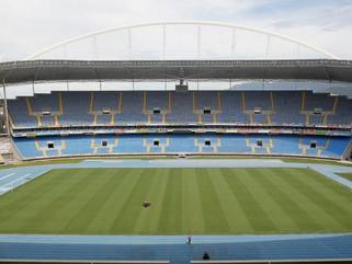 Estádio Nilton Santos será palco de Brasil x Colômbia