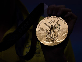 Estados Unidos terminam Olimpíada de Tóquio no topo do quadro de medalhas