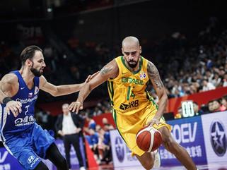Marquinhos e Raulzinho pedem dispensa do Pré-Olímpico de basquete
