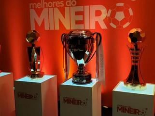 Jogos da 1ª rodada do Campeonato Mineiro Módulo I 2021