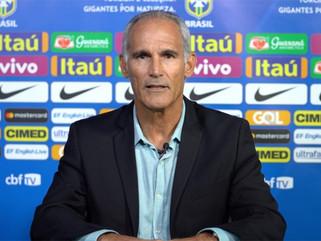 Seleção Brasileira Sub-20 convocada para o Sul-Americano 2019